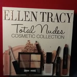 Ellen Tracy Total Nudes cosmetic collection